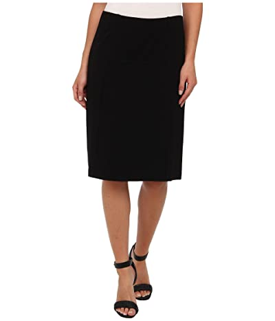 NIC+ZOE New Ponte Flirt Skirt