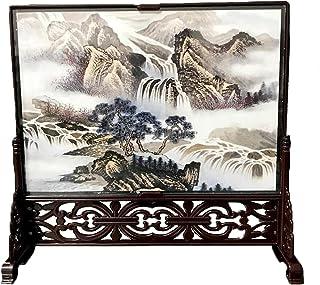 LXHDKDT Cadre Photo, Cadres Photo, Photo Frames, Picture Frames, Ancient Chinese Style Photo Frames, Cadeau De Décoration ...