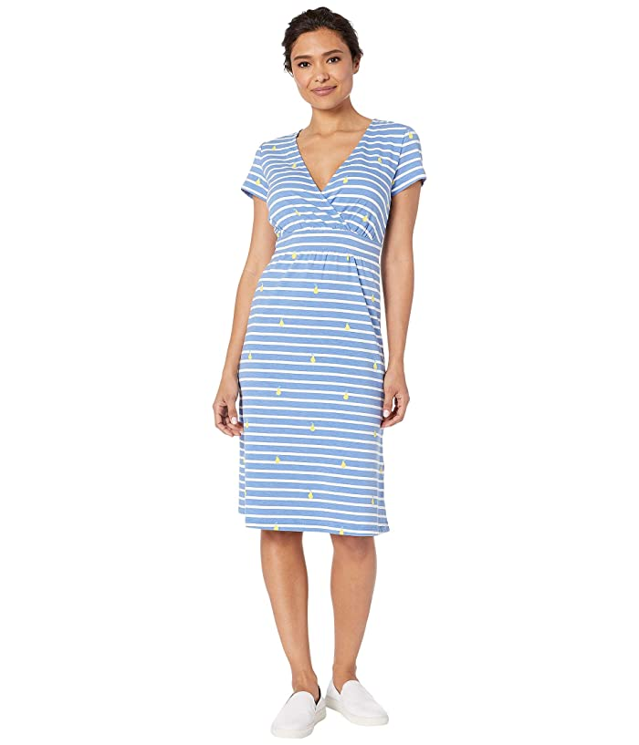 Joules Jude (Blue Pear Stripe) Women