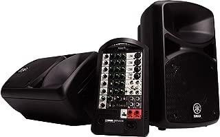 Yamaha STAGEPAS 400I Portable PA System