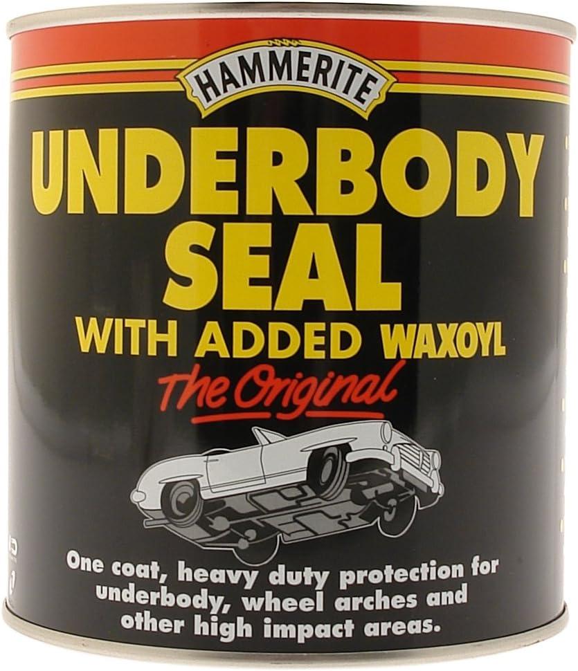 Hammerite Underbody Seal Tin 500ml Auto