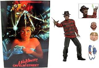 Ultimate Freddy Krueger A Hora Do Pesadelo 30º Aniversario Boneco