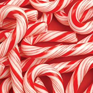 CANDY CANE BLISS FRAGRANCE OIL - 16 OZ/1 LB - FOR CANDLE & SOAP MAKING BY VIRGINIA CANDLE SUPPLY - FREE S&H IN USA