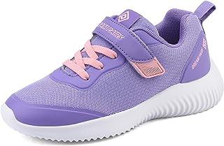 DREAM PAIRS Kids 170804K Fashion Sneasker Walking Shoes