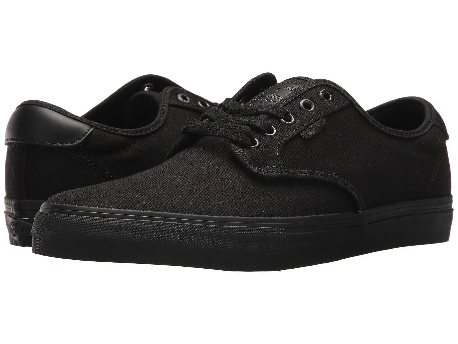 Vans Chima Ferguson ProAtmospheric grades have affordable shoes