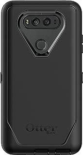 OtterBox Defender Series Case for LG V20 - Bulk Packaging - Black (Case Only)