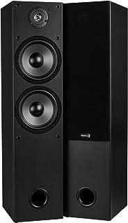 """T652 Dual 6-1/2"""" 2-Way Tower Speaker Pair"""