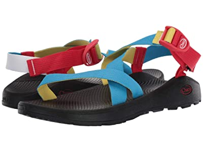 Chaco Woodstock Z/Cloud (Dove & Guitar) Men