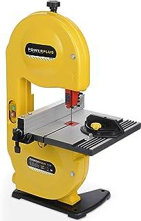 comprar comparacion POWERPLUS POWX180 - Sierra de banda 350w