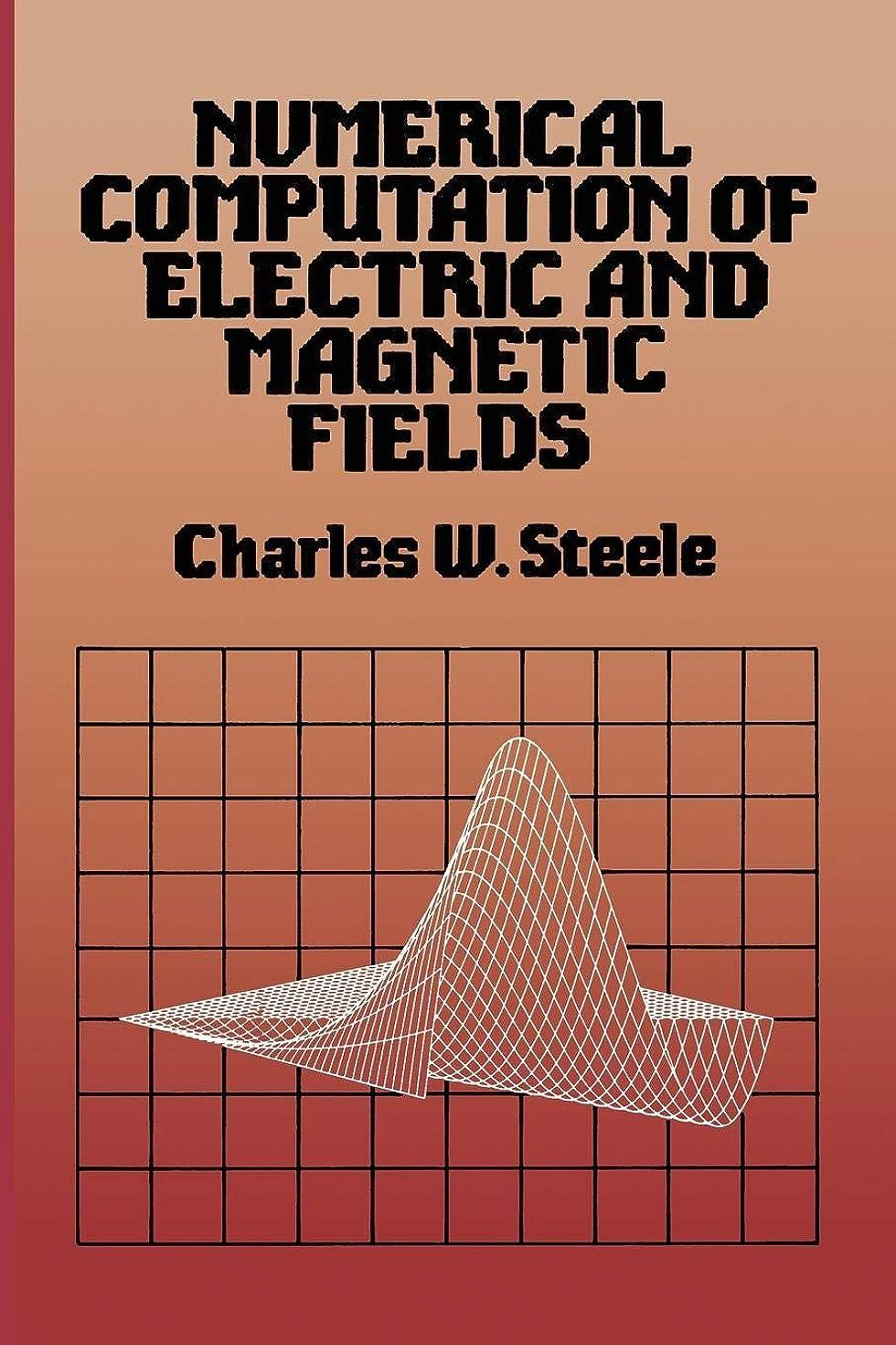 無線ジャケット系統的Numerical Computation of Electric and Magnetic Fields