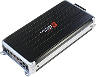 CERWIN VEGA B4 Stealth Bomber 2 Ohms /80 Watts x 4 at 4 Ohms RMS 4-Channel Auto Amplifier