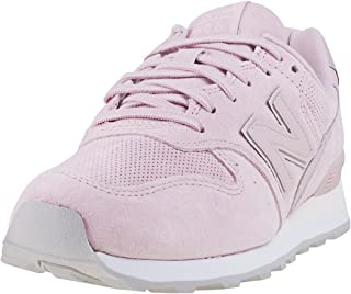 New Balance Women's Wr996-wpp-d Low-Top Sneakers, Pink Rosa, 5 UK
