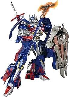 Takara Tomy Transformers TLK - 15 Calibur Optimus Prime (Nomal Edition)