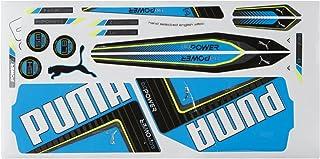 Puma, Cricket, Evopower 1 2016 Bat Sticker, Blue