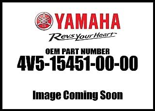 Yamaha 4V5-15451-00-00 Gasket, Crankcase Cover; 4V5154510000 Made by Yamaha
