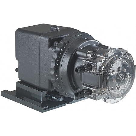 100 PSI 17 GPD Metering Pump
