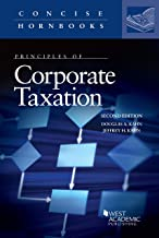 principles of corporate taxation