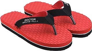 brandvilla Doctor Extra Soft Slipper Ortho Care Orthopaedic Comfort Dr.Slipper for Women