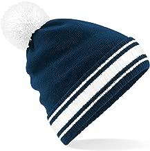 Beechfield Stadium Adults Winter Beanie Hat
