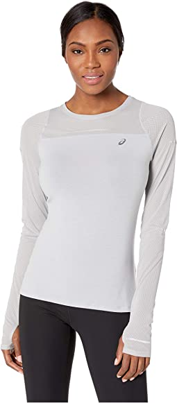 Lite Show Long Sleeve Top
