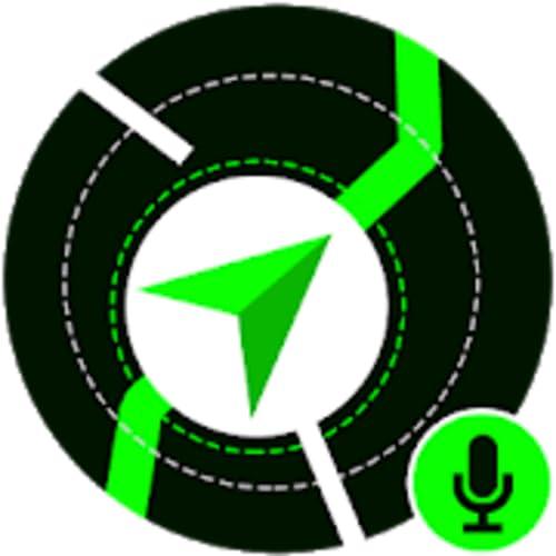 GPS Navigator & Offline Maps Driving Directions