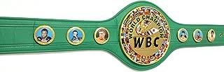 WBC WORLD BOXING CHAMPION BELT, replica belt