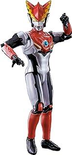 ウルトラマンR/B(ルーブ) ウルトラアクションフィギュア ウルトラマンロッソ フレイム