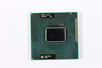 Intel 2.2 GHz Core i3 CPU Processor i3-2328M SR0TC Dell Vostro 2520 (Renewed)