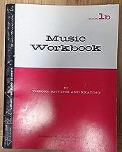 Music Workbook, Bk 1B (Frances Clark Library (earlier edition))