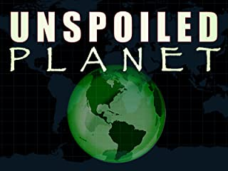 Unspoiled Planet