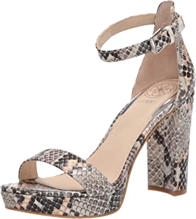 GUESS Women's Omere Heeled Sandal