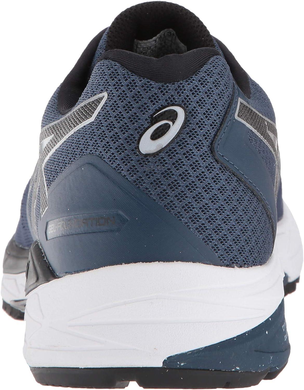 Amazon.com | ASICS Men's Gel-Foundation 13 Running Shoes | Road ...
