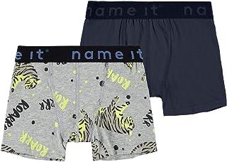 Boxer da Bambino Confezione da 2 Name It NMMBOXER