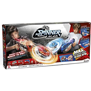 Spinner per il lanciatore Silverlit Spinner MAD 10 colori