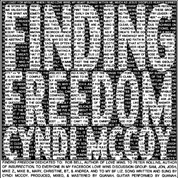 Finding Freedom - Single