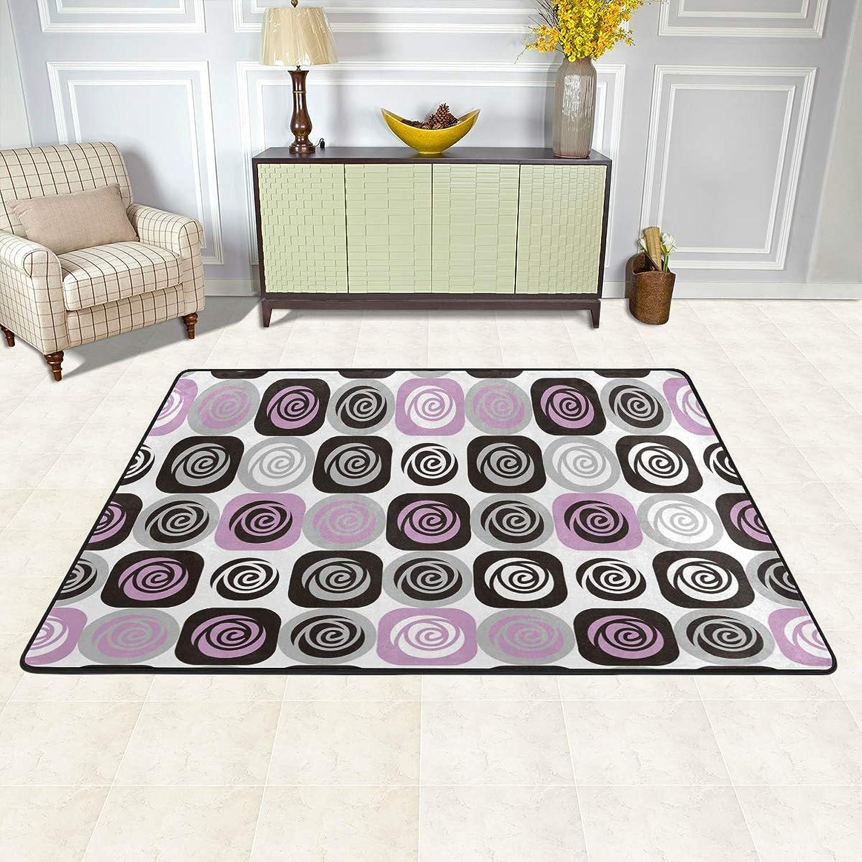 MALPLENA pinks Design Rugs for Living Room Doormat Carpet Floor Mats shoes Scraper for Living Room Dining Room Bedroom Kitchen Non Slip
