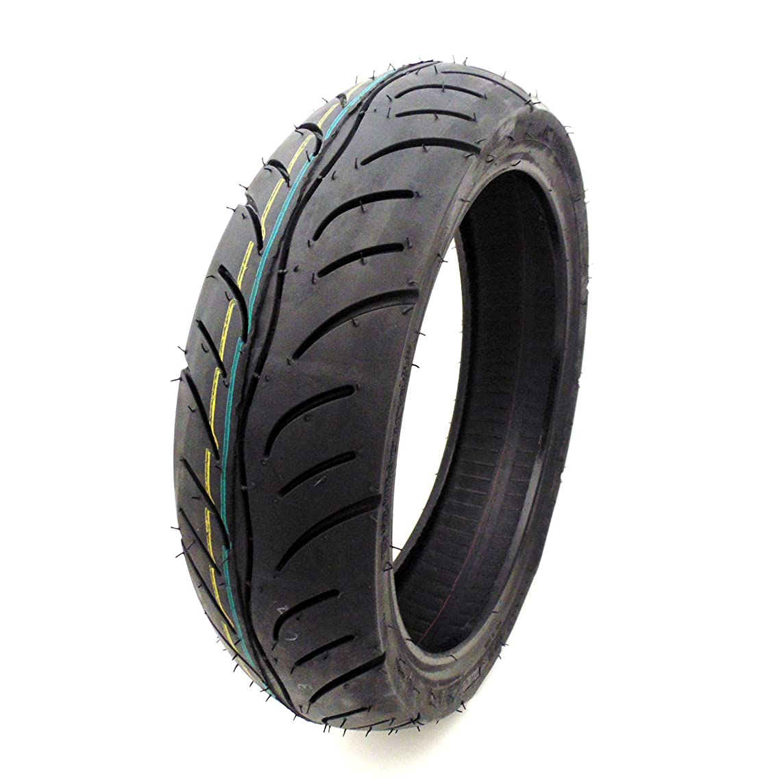 Tire Size 100/60-12 Motorcycle Scooter Tubeless