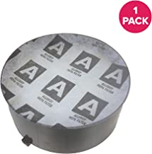 Crucial Vacuum Replacement Vacuum Filter – Compatible with Dyson Part # 911677-02 – Fits Dyson Dyson DC18 HEPA Style Post-Motor Filter – Bulk (1 Pack)