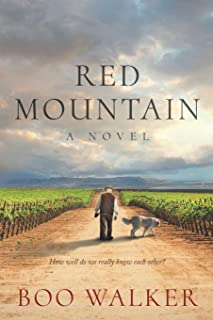 Red Mountain: A Novel (Red Mountain Chronicles)