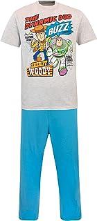 Disney Mens Toy Story Pyjamas