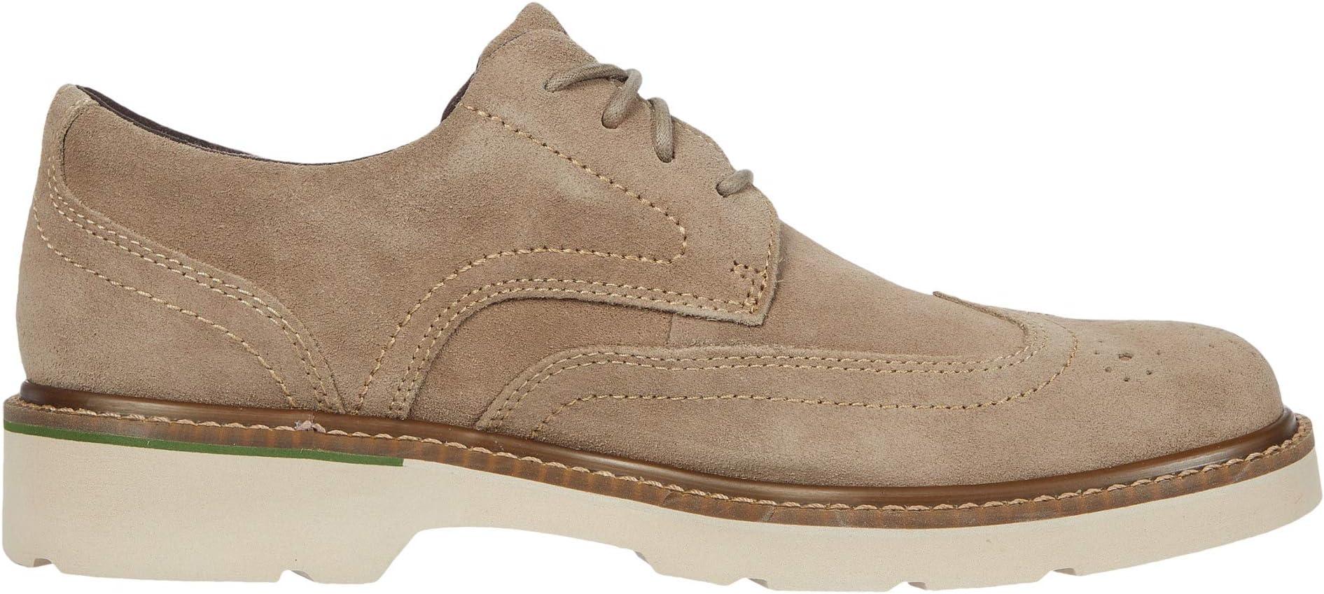 Rockport Charlee Wing Tip | Men's shoes | 2020 Newest