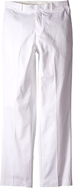 Calvin Klein Kids - Fancy Twill Pants (Big Kids)