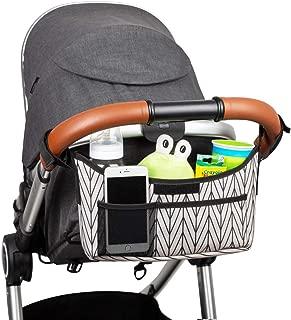 universal belly bar for stroller