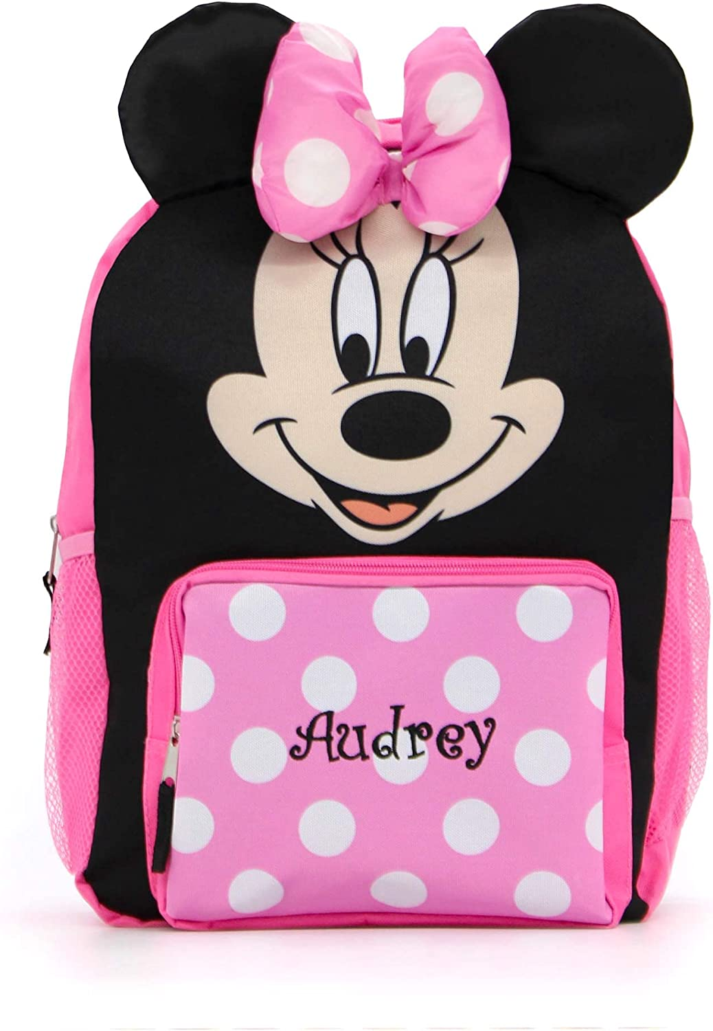 Personalized Washington Mall Licensed Character Backpack - Mouse 16 Inch Minnie 40% OFF Cheap Sale