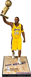 McFarlane Toys Kobe Bryant 2010 NBA Finals Action Figure