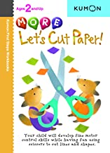 More Lets Cut Paper!