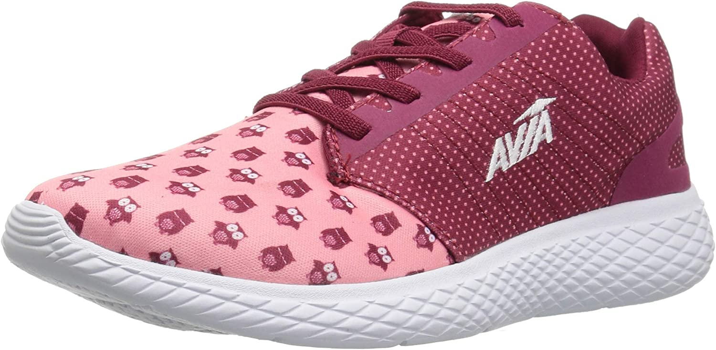 Max 83% OFF Price reduction Avia Unisex-Child Avi-Kismet Sneaker