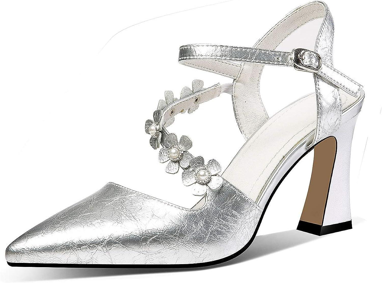 JIEEME Ladies Sexy Thin Heels Women Pumps Fashion Black Pointed Toe Women Court shoes