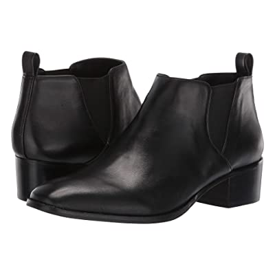 SOLE / SOCIETY Jahlily (Black Retro Sheep) Women