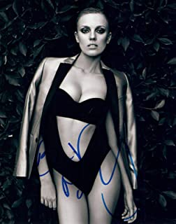 Bar Paly Signed Autographed 8x10 Photo Hot Sexy Model & Actress COA